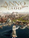 Anno 1800 Torrent Download PC Game