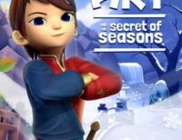 Ary and the Secret of Seasons Torrent Download PC Game