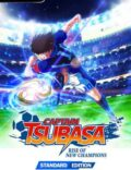 Captain Tsubasa Rise of New Champions Torrent Download PC Game
