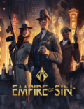 Empire of Sin Torrent Download PC Game