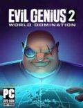 Evil Genius 2 World Domination Torrent Download PC Game