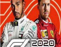 F1 2020 Torrent Download PC Game