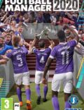 Football Manager 2020 Torrent Download PC Game