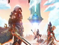 Godfall Torrent Download PC Game