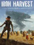 Iron Harvest Torrent Download PC Game