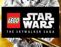 Lego Star Wars The Skywalker Saga Torrent Download PC Game