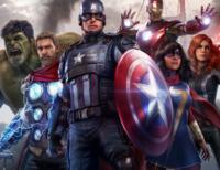 Marvel's Avengers Torrent Download PC Game