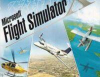 Microsoft Flight Simulator Torrent Download PC Game