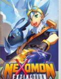 Nexomon Extinction Torrent Download PC Game