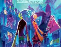 No Straight Roads Torrent Download PC Game