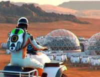 Occupy Mars The Game Torrent Download PC Game