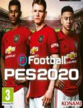 PES 2020 Torrent Download PC Game