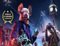 Watch Dogs Legion Torrent Download PC Game