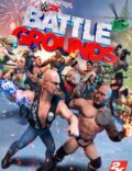 WWE 2K Battlegrounds Torrent Download PC Game