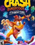 Crash Bandicoot 4 It's About Time Torrent Download PC Game