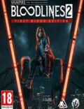 Vampire The Masquerade Bloodlines 2 Torrent Download PC Game