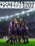 Football Manager 2021 Torrent Download PC Game