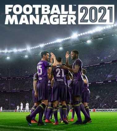 Football Manager 2021 Skidrow