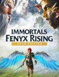 Immortals Fenyx Rising Torrent Download PC Game