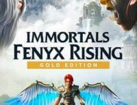 Immortals Fenyx Rising Torrent Download PC Game