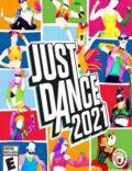 Just Dance 2021 Torrent Download PC Game