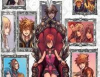 Kingdom Hearts: Melody of Memory Torrent Download PC Game