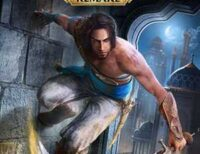 Prince of Persia: The Sands of Time Remake Torrent Download PC Game