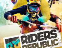 Riders Republic Torrent Download PC Game