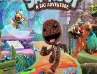 Sackboy: A Big Adventure Torrent Download PC Game
