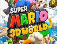 Super Mario 3D World + Bowser's Fury Torrent Download PC Game