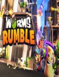 Worms Rumble Torrent Download PC Game