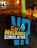 Car Mechanic Simulator VR Torrent Download PC Game