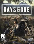 Days Gone Torrent Download PC Game