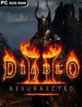 Diablo 2 Resurrected Torrent Download PC Game