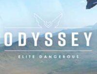 Elite Dangerous Odyssey Torrent Download PC Game