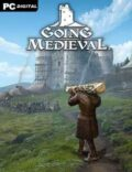Going Medieval Torrent Download PC Game