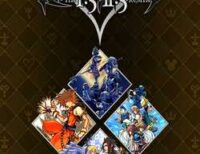 KINGDOM HEARTS HD 1.5+2.5 ReMIX Torrent Download PC Game