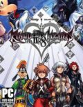 KINGDOM HEARTS HD 2.8 Final Chapter Prologue Torrent Download PC Game