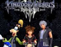 KINGDOM HEARTS III + Re Mind Torrent Download PC Game