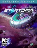 Spacebase Startopia Torrent Download PC Game
