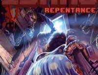 The Binding of Isaac Repentance Torrent Download PC Game
