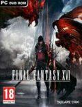 FINAL FANTASY 16 Torrent Download PC Game