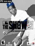 MLB The Show 21 Torrent Download PC Game
