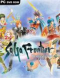 SaGa Frontier Remastered Torrent Download PC Game