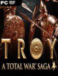Total War Saga: TROY Torrent Download PC Game