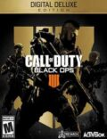 Call of Duty Black Ops 4 Torrent Download PC Game