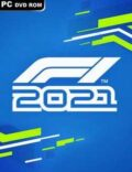 F1 2021 Torrent Download PC Game