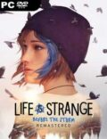 Life is Strange Before the Storm Remastered Torrent Download PC Game