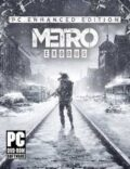 Metro Exodus Enhanced Edition Torrent Download PC Game