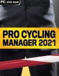 Pro Cycling Manager 2021 Torrent Download PC Game